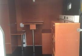 Mobiele werkplaats